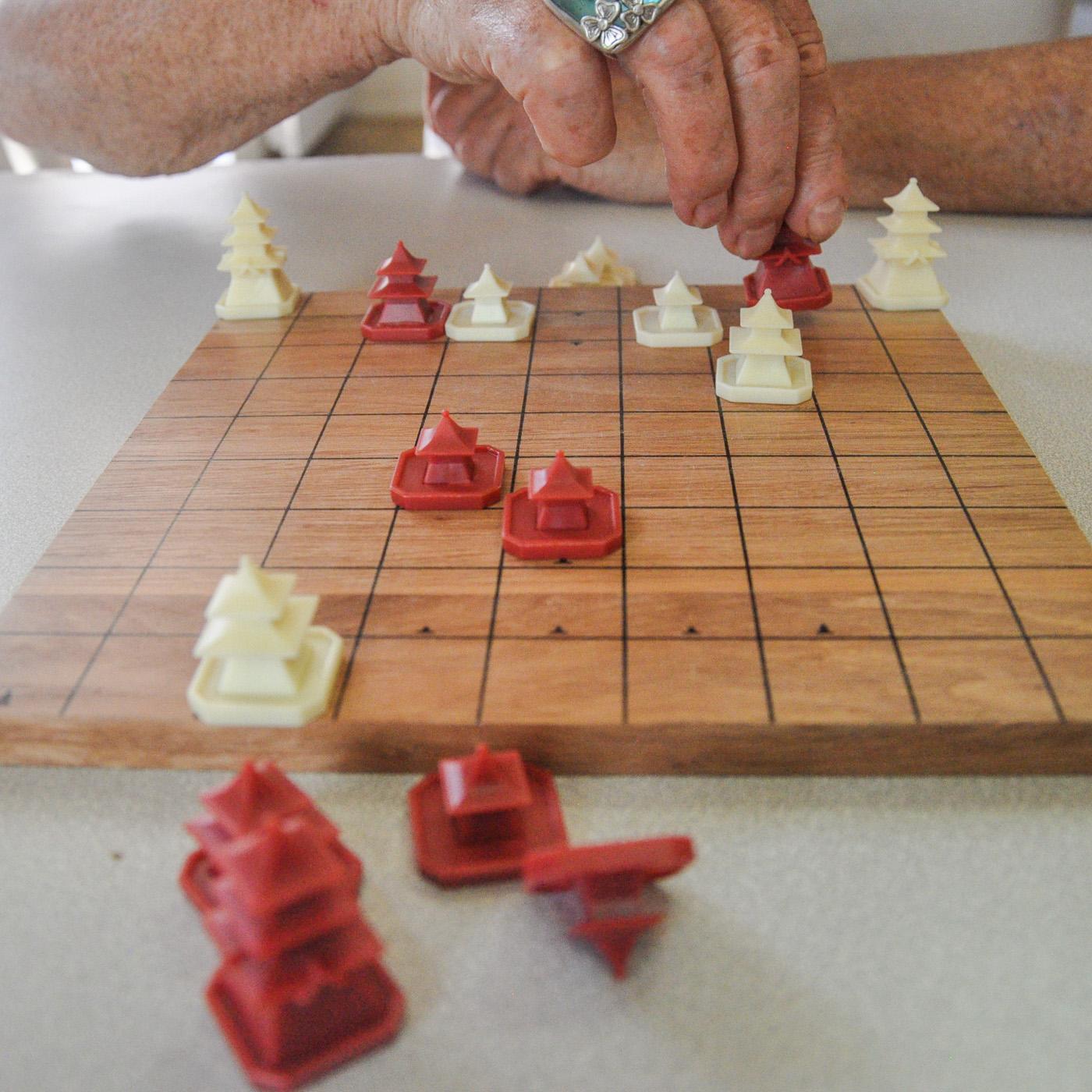 Des jeux par milliers (ou presque !) aux Rencontres du Jeu de Pailharès