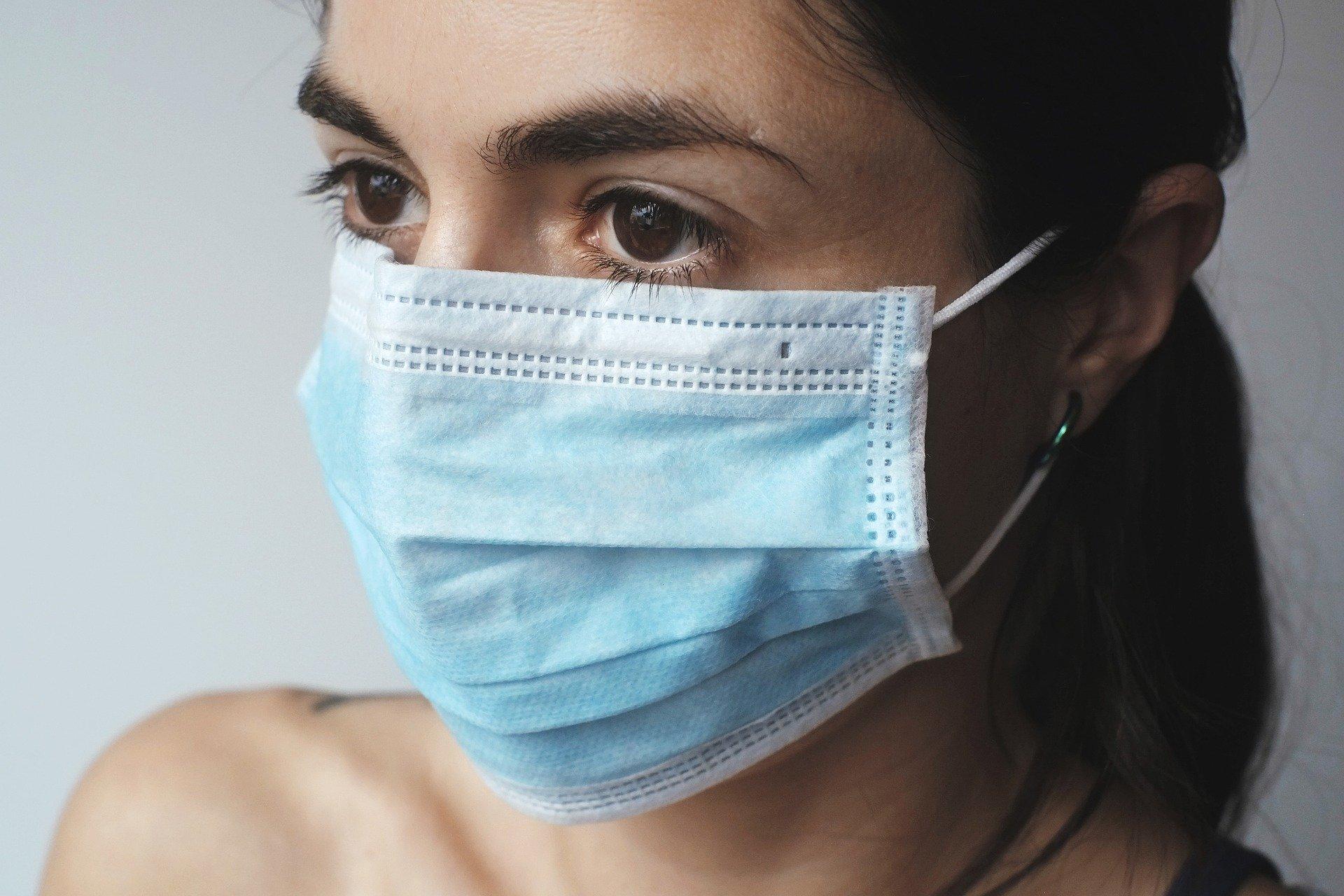 Renforcement de l'obligation du port du masque