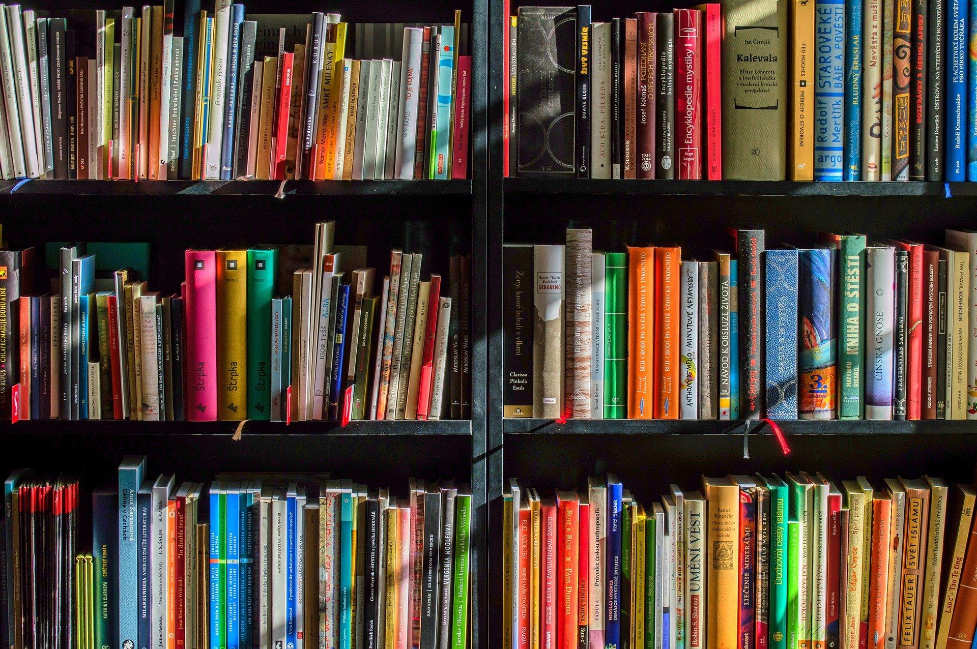 Fermeture temporaire de la bibliothèque