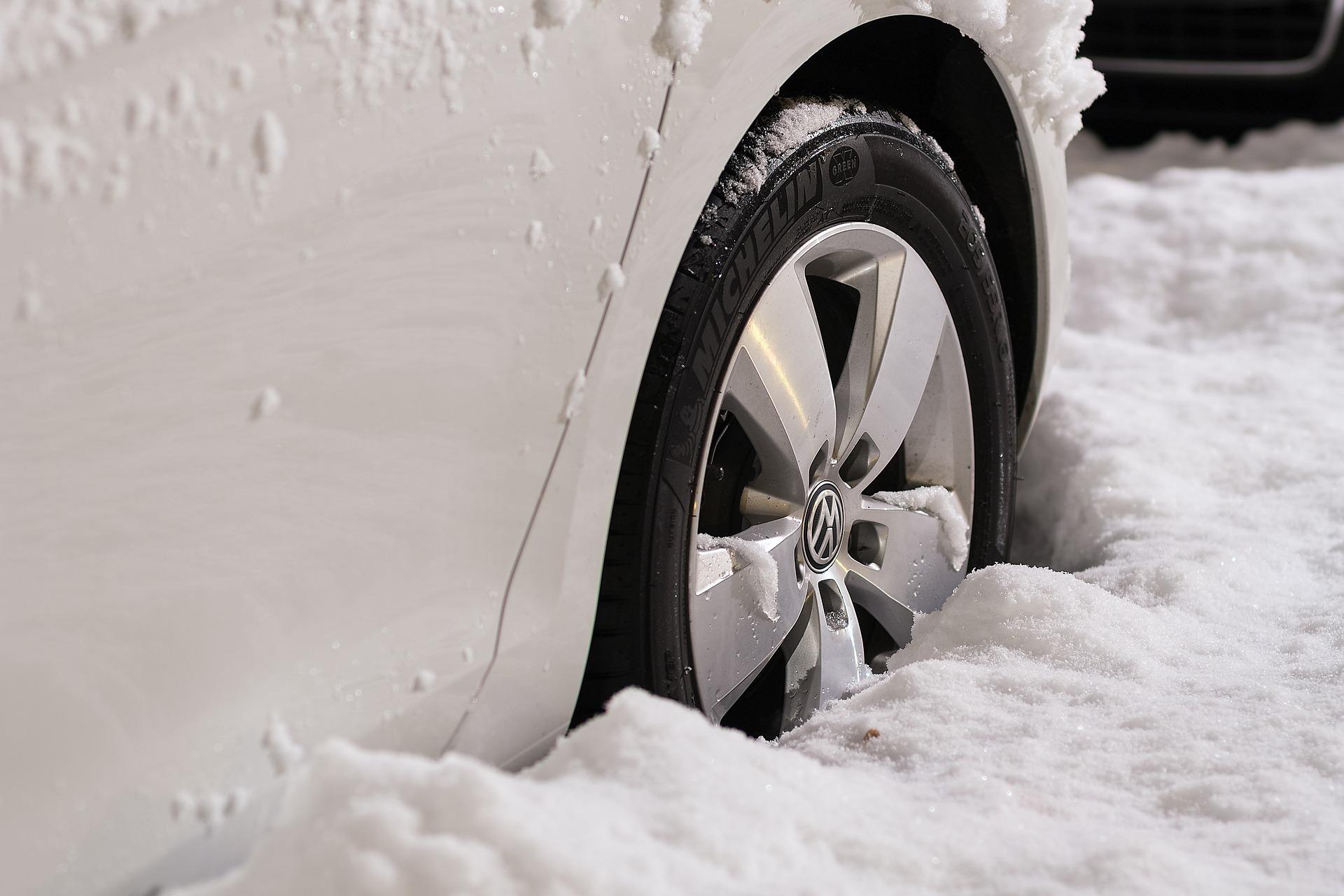 Equipement neige obligatoire à Pailharès à partir du 1er novembre